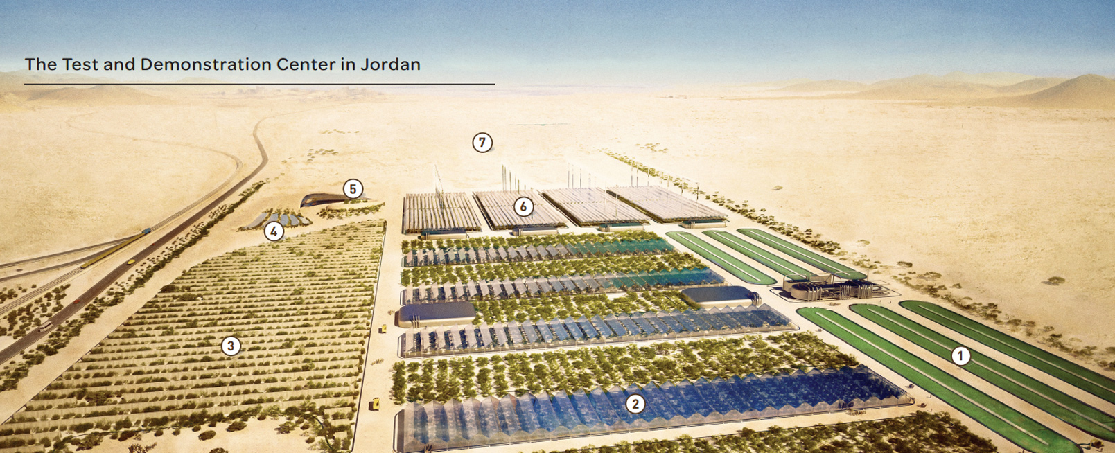 sahara forest project In a bid to turn the desert land into a flourishing farmland, jordan has launched sahara forest project, which will use innovative technology to.