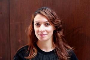 Maha Mehdi : Office Manager
