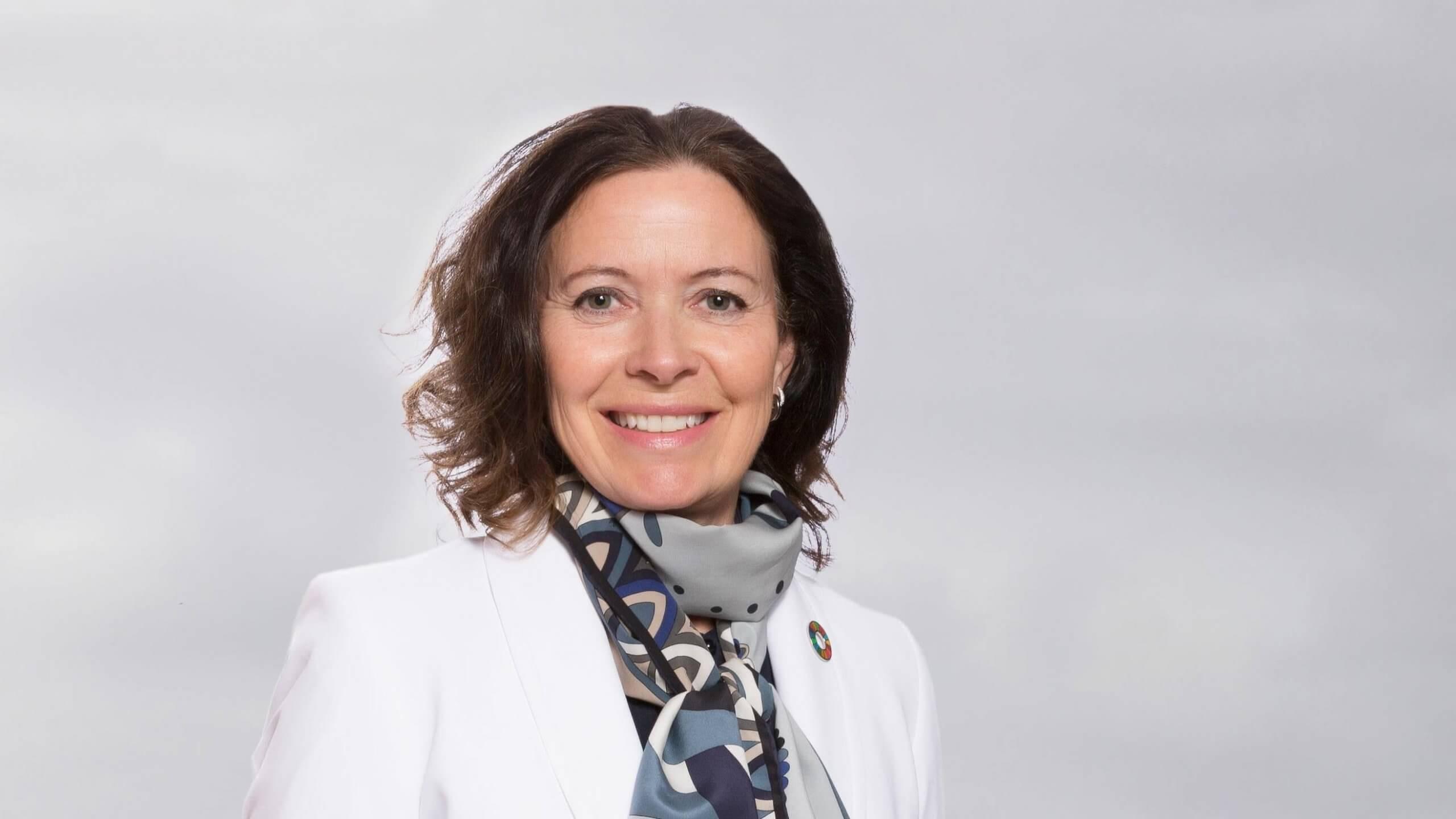 Kari Sofie Bjørnsen : Board Member