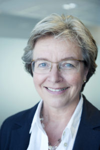 Anne Lycke : Chair of the Board