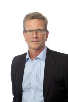 Lars Myren :